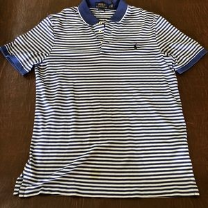 Polo Ralph Lauren Classic Fit Small